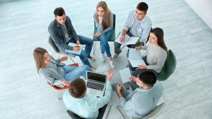6. Comunicación interna, la clave de las empresas