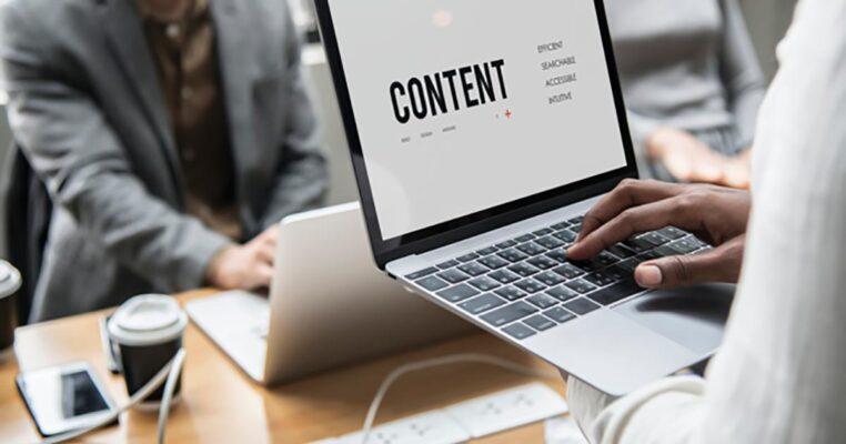 Utilizar diferentes formatos de contenido