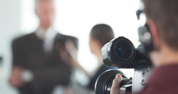 media training para empresas