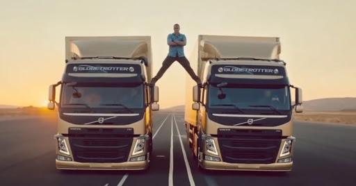 El nuevo protagonista de Volvo