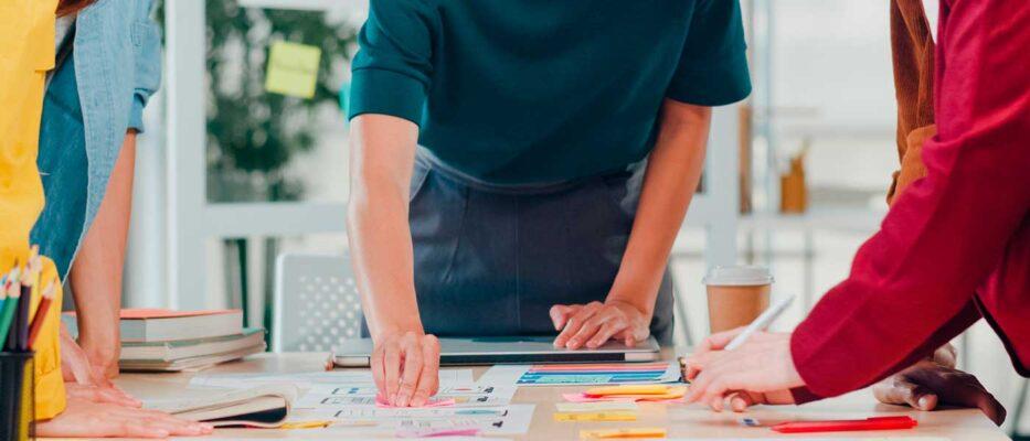 Mejorar el posicionamiento y visibilidad de marca