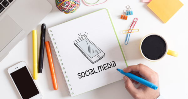 crear una estrategia de Social Media