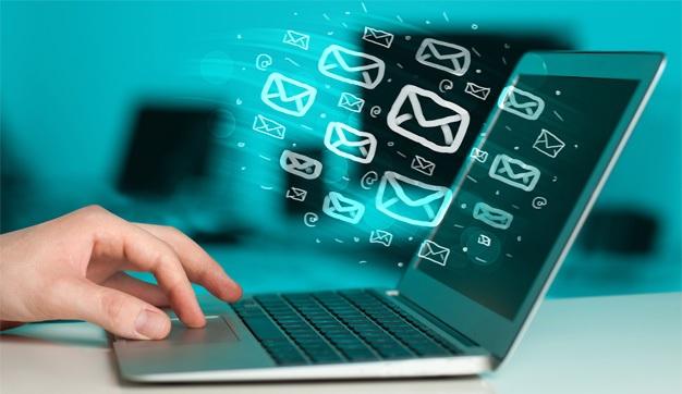 Reducir la frecuencia de envío de correos