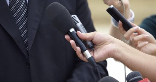 consejos para tener una entrevista con los medios