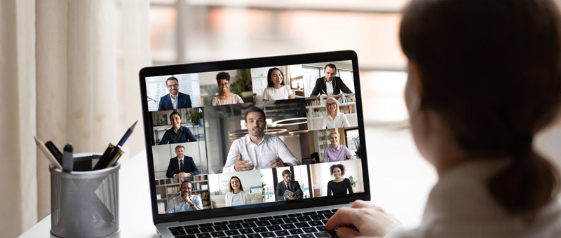 crear tu evento virtual con éxito